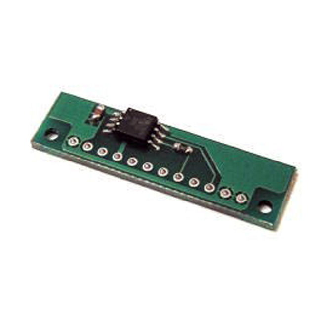 Immobilizer Chip